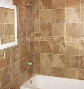Our Work Dunlap Construction - Bathroom remodeling des moines ia