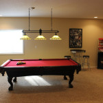 Basement Finishing in Des Moines
